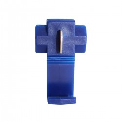 CONEXIÓN RÁPIDA AZUL 1 - 2,5mm