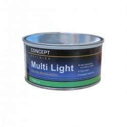 MASILLA MULTIFUNCION LIGERA - MULTI LIGHT 1L.