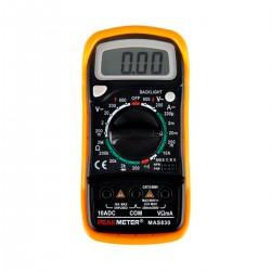 HERR. COMPROBACION ELECTRO. CR (B.A)